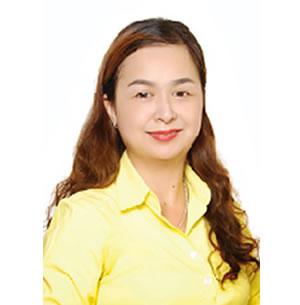 Vũ Thị Thanh Tuyền