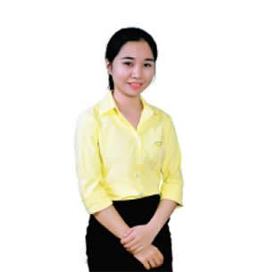 Trần Thị Tú Hải