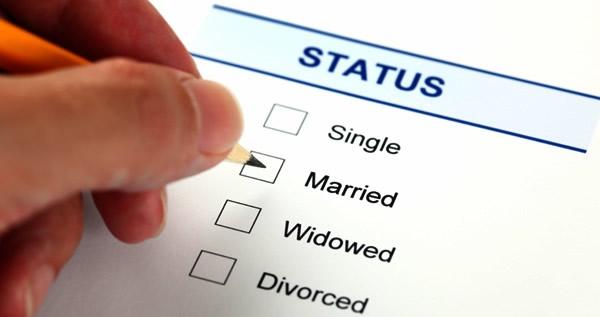 Hiểu đúng việc ghi tên người dự định cưới vào Giấy xác nhận độc thân