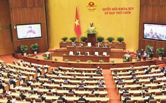 Từ 2021, đại biểu Quốc hội phải đáp ứng thêm điều kiện mới