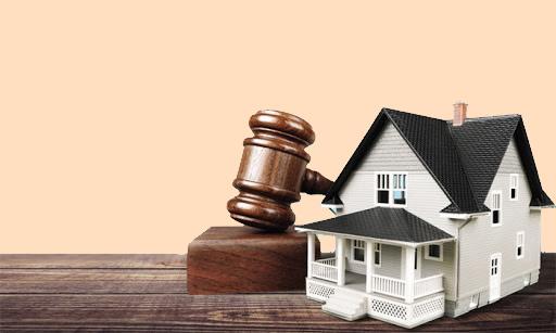 Tổ chức đấu giá tài sản bị cấm thực hiện các hành vi nào?