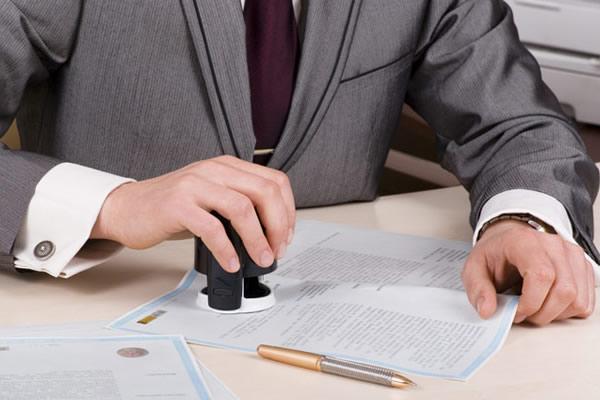 Công chứng hợp đồng giao dịch khác mà pháp luật không quy định phải công chứng nhưng các bên tự nguyện công chứng