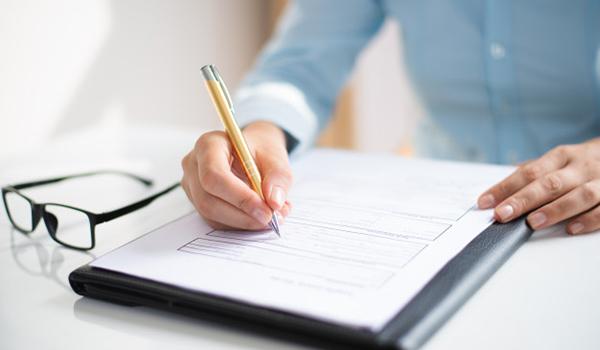 Thủ tục công chứng di chúc hợp pháp và giấy tờ cần chuẩn bị