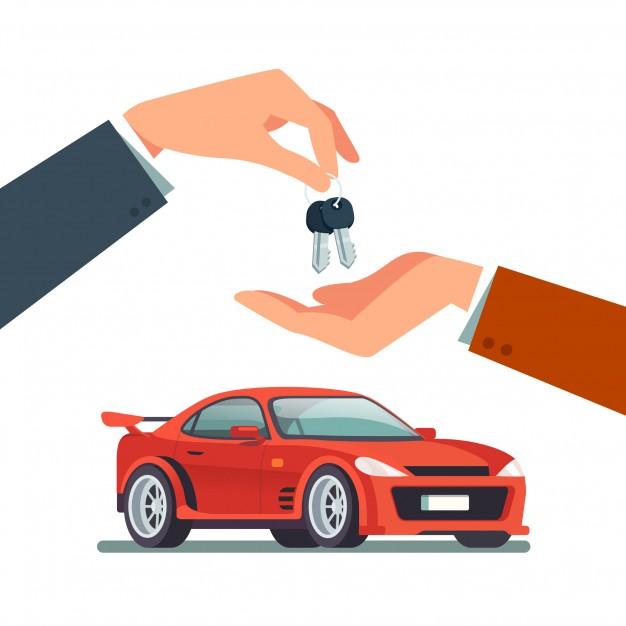 Thủ tục sang tên ô tô cũ cùng tỉnh và khác tỉnh từ 01/8/2020