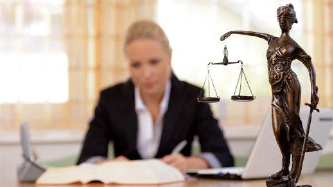 Mạo danh luật sư để hành nghề bị phạt đến 40 triệu đồng