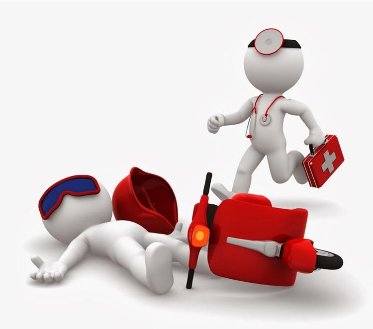 Tôi bị tai nạn giao thông trên đường đi làm. Trường hợp của tôi có được xem là tai nạn lao động không?
