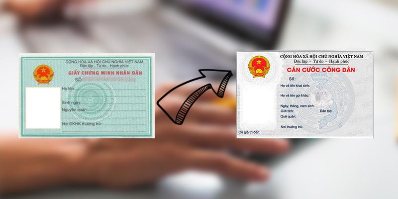 05 nội dung người dân cần lưu ý khi sử dụng CMND/CCCD