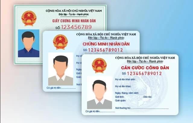 Vào khu vực biên giới đất liền có cần mang CMND hoặc CCCD/Hộ chiếu?