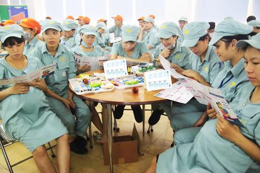 Được sử dụng lao động nữ nuôi con dưới 1 tuổi làm ca đêm từ 1/1/2021