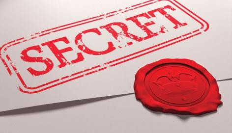 Danh mục bí mật nhà nước độ Tối mật lĩnh vực tài chính, ngân sách