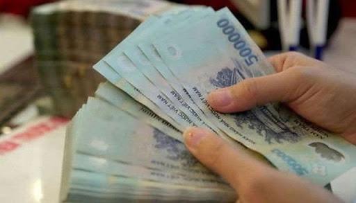 Hình thức trả lương cho người lao động từ ngày 1/2/2021