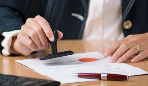 6 mẫu lời chứng của công chứng viên mới được áp dụng từ ngày 26/3/2021
