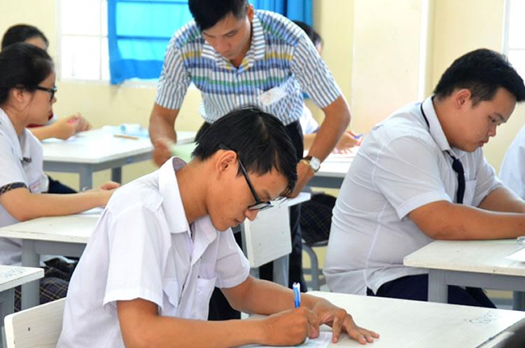Ban hành Quy chế thi tốt nghiệp THPT 2021