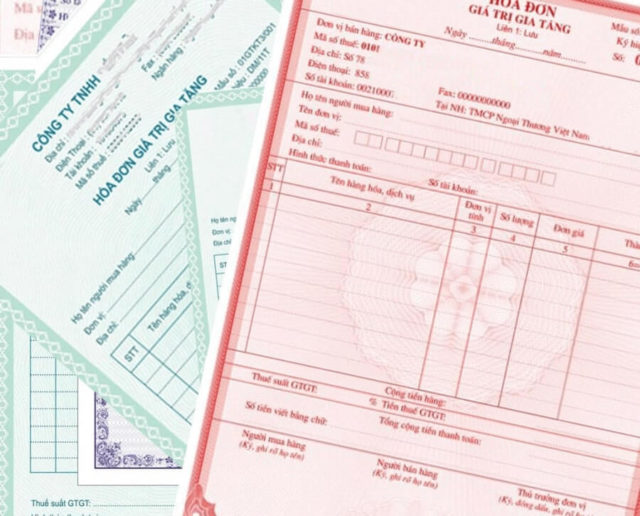 Hướng dẫn viết tắt địa chỉ doanh nghiệp trên hóa đơn