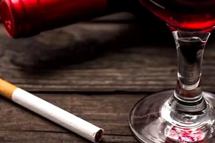 Quảng cáo thuốc lá, rượu có độ cồn trên 15 độ bị phạt đến 70 triệu đồng