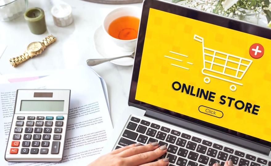 Ba loại thuế phải nộp khi bán hàng online