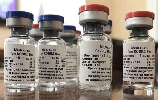 Chính phủ đồng ý mua thêm 40 triệu liều vắc xin Sputnik V của Nga