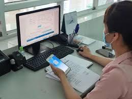 Hướng dẫn cấp lại, đổi thẻ bảo hiểm y tế không làm thay đổi thông tin