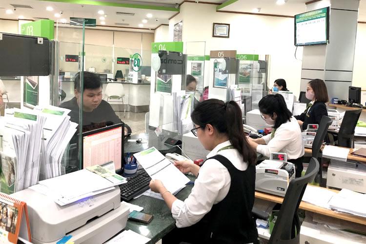 Cơ cấu lại thời hạn trả nợ cho khách hàng bị ảnh hưởng Covid-19 đến 30/06/2022