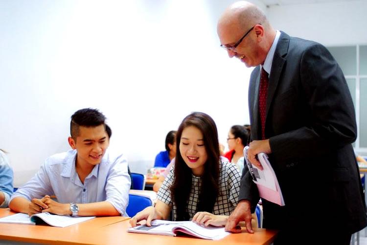 Sửa quy định về hợp tác, đầu tư với nước ngoài trong lĩnh vực giáo dục