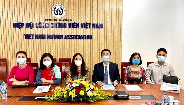 Việt Nam tổ chức Hội nghị Liên minh Công chứng Quốc tế lần thứ 10