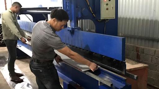 Thủ tục đăng ký nhãn hiệu cho sản phẩm máy móc