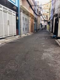 Quyền sử dụng đất, quyền sở hữu nhà ở và tài sản khác gắn liền với đất thửa đất số 18, tờ bản đồ số 143 tọa lạc tại 3/3 Nguyễn Phúc Chu, Phường 15, Quận Tân Bình, TP.HCM